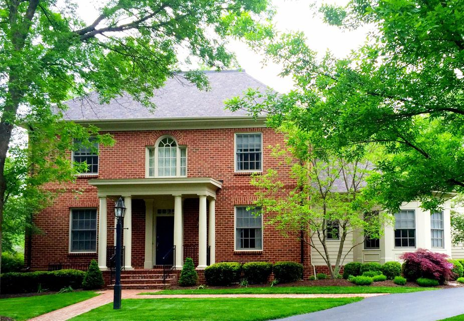 4385 Riverway Court, New Albany, OH 43054