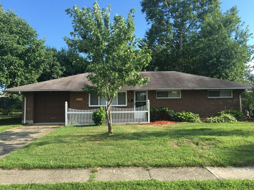Photo of home for sale in Reynoldsburg OH