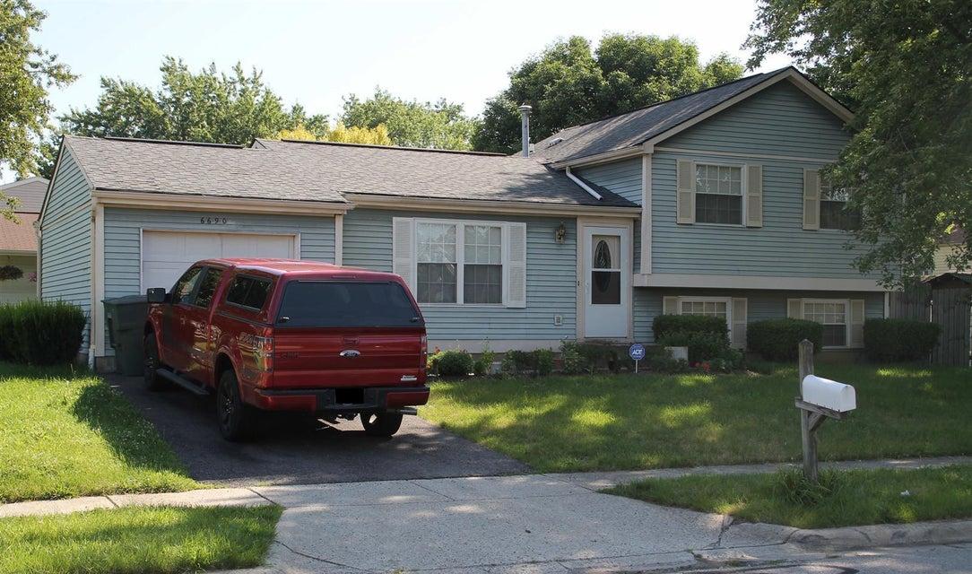 6690 Bennell Drive, Reynoldsburg, OH 43068