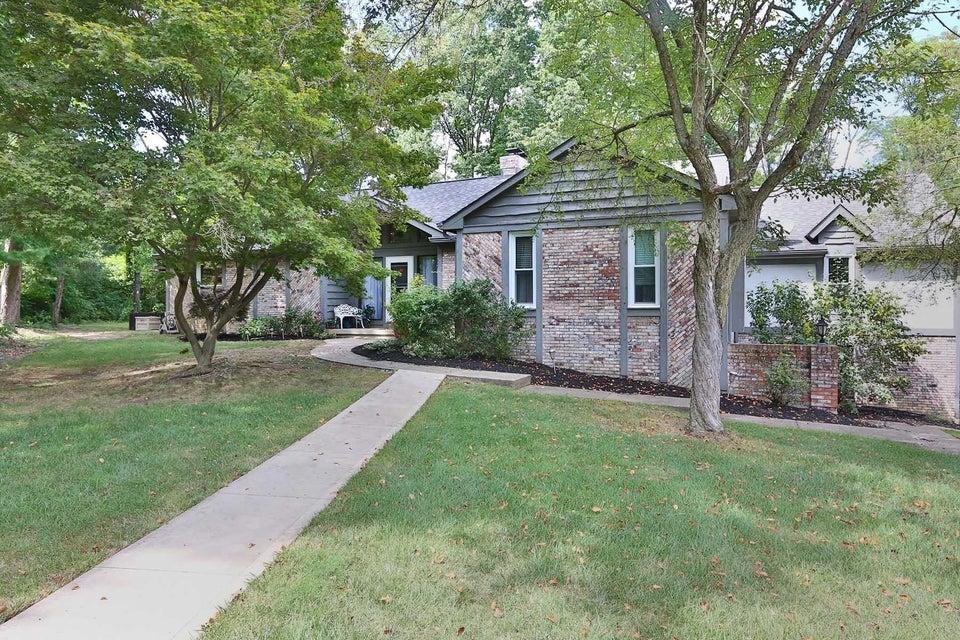 136 Walnut Ridge Lane, Westerville, OH 43081