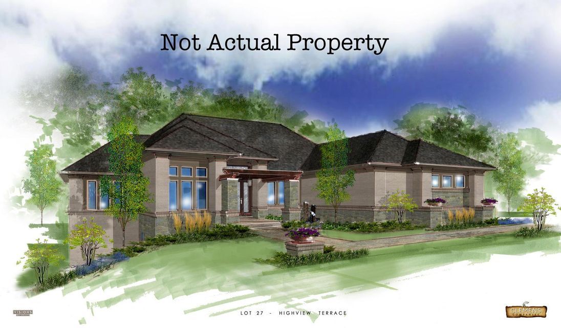 Waterford Way Lot 2, Plain City, OH 43064