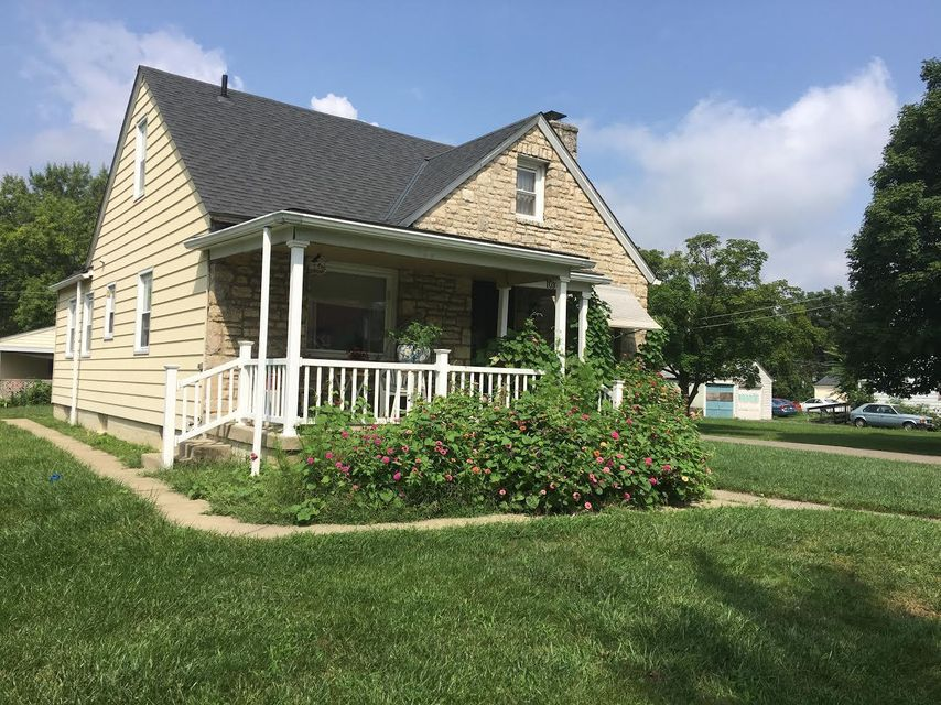 Photo of home for sale at 1089 BULEN Avenue, Columbus OH