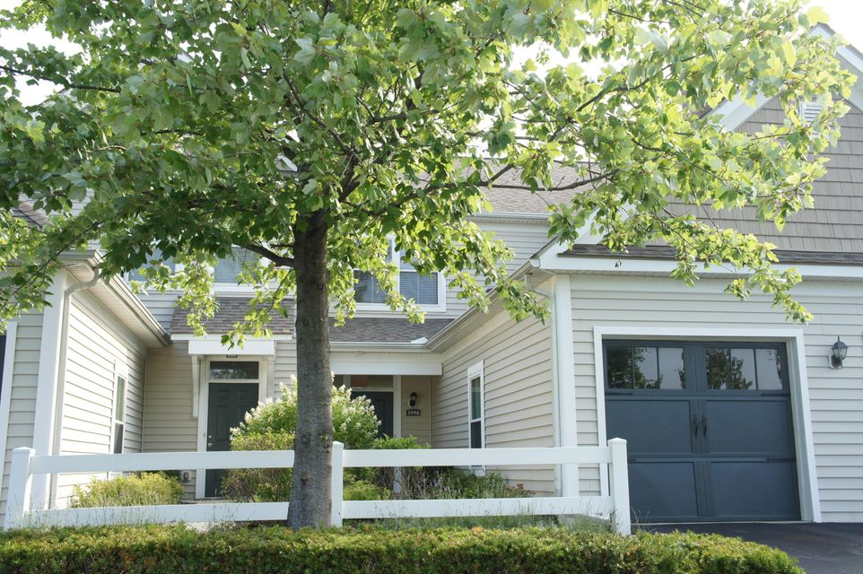 Photo of home for sale at 3998 Domain Drive, Columbus OH