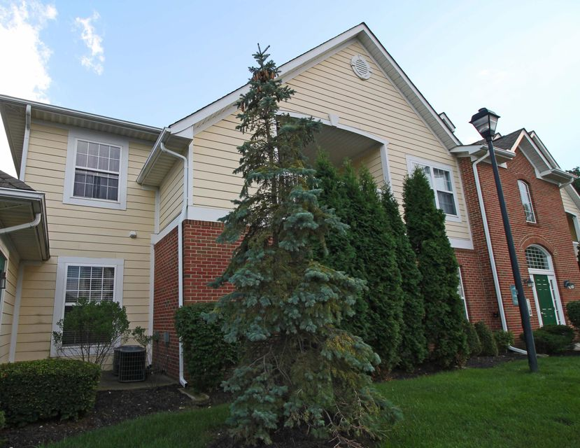Photo of home for sale at 7708 Essex Gate Drive, Dublin OH