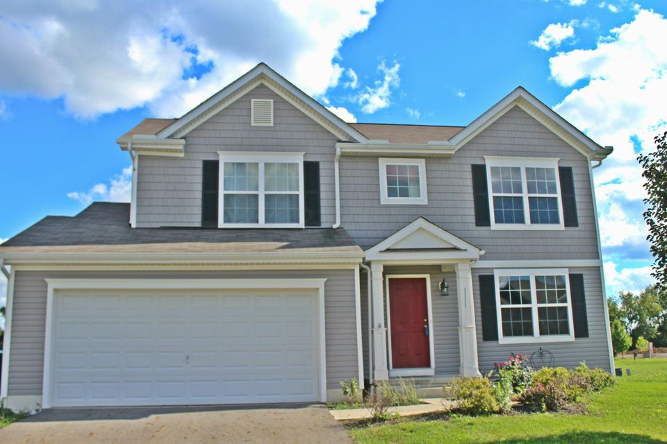 Photo of home for sale at 1111 Gartner Court, Columbus OH