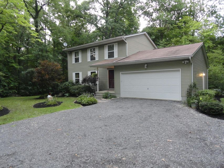 Photo of home for sale at 5161 State Route 42, Mount Gilead OH