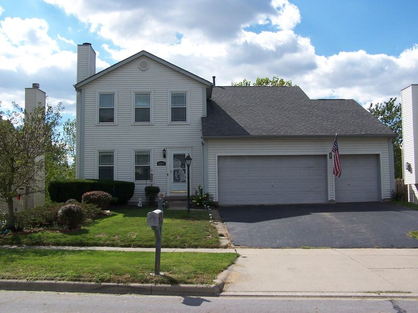 Photo of home for sale at 4059 WALNUT CROSSING Drive, Groveport OH