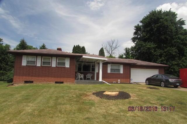 Photo of home for sale at 796 Gayth Avenue, Heath OH
