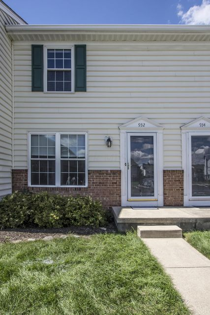 Photo of home for sale at 932 Philadelphia Drive, Westerville OH