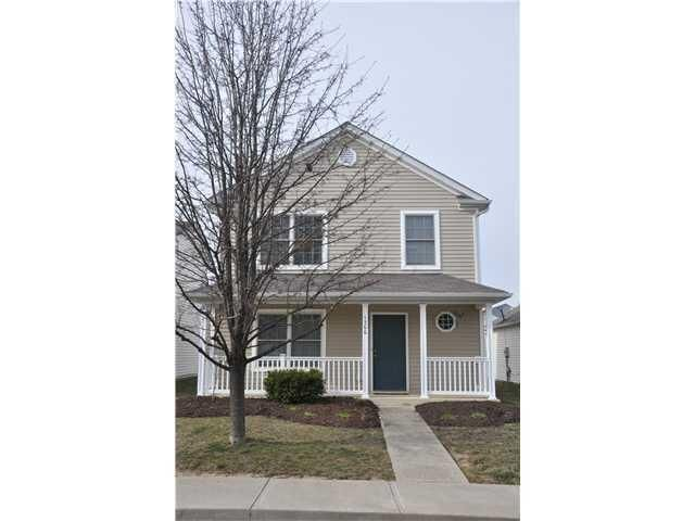 Photo of home for sale at 5306 Valley Forge Street, Orient OH