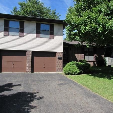 Photo of home for sale at 273 Little Fawn Drive, Newark OH