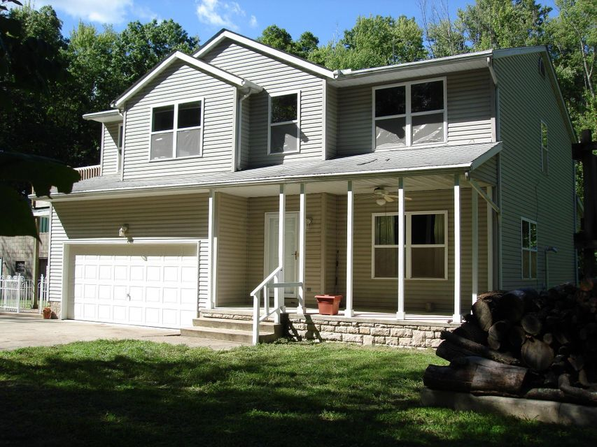 Photo of home for sale at 2757 County Road 25, Cardington OH