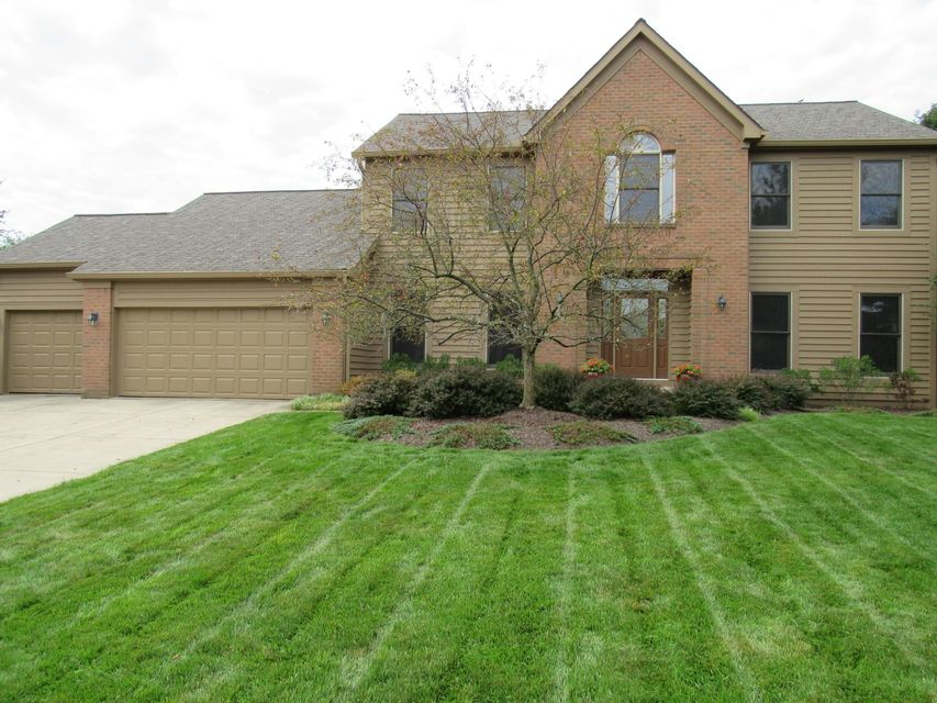 Photo of home for sale at 8787 KILLIE Court, Dublin OH