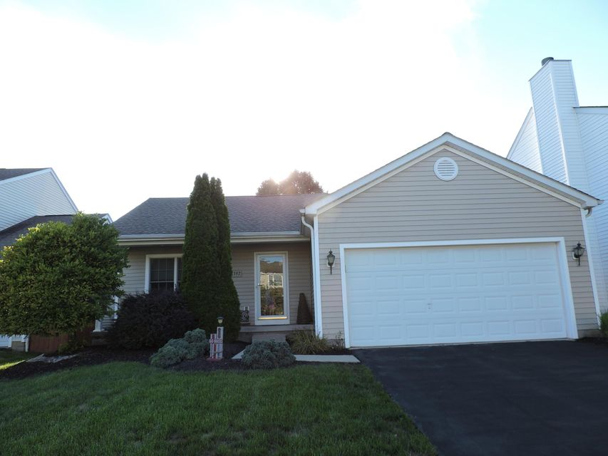 Photo of home for sale at 397 RUFFIN Drive, Galloway OH