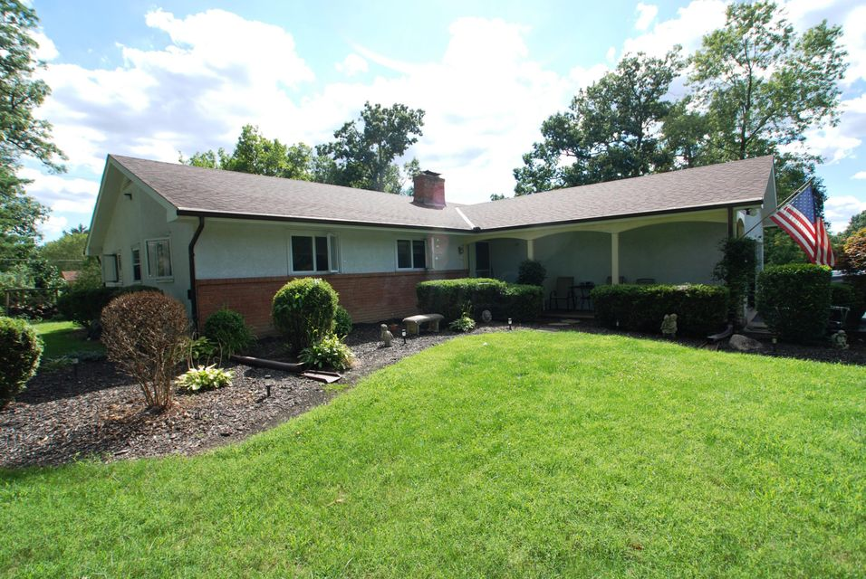 Photo of home for sale at 5957 Timber Drive, Columbus OH