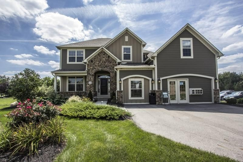 2394 Koester Trace, Lewis Center, OH 43035