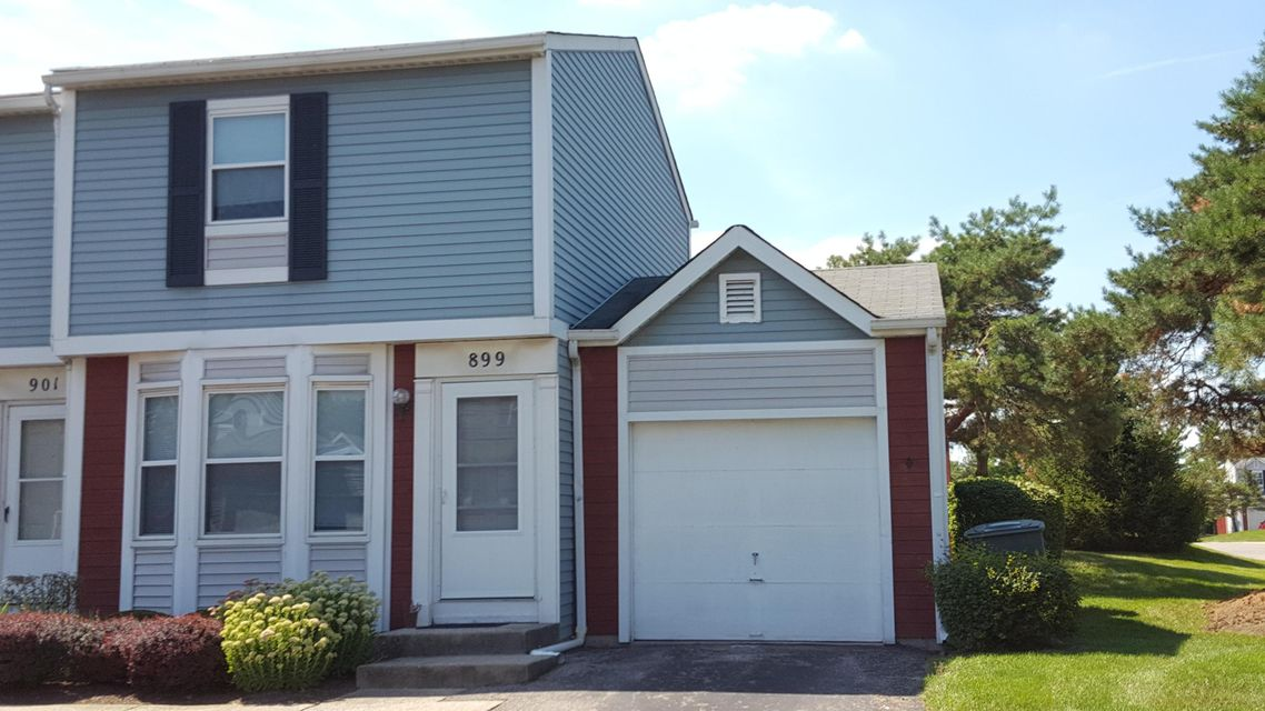 Photo of home for sale at 899 ANNAGLADYS Drive, Worthington OH