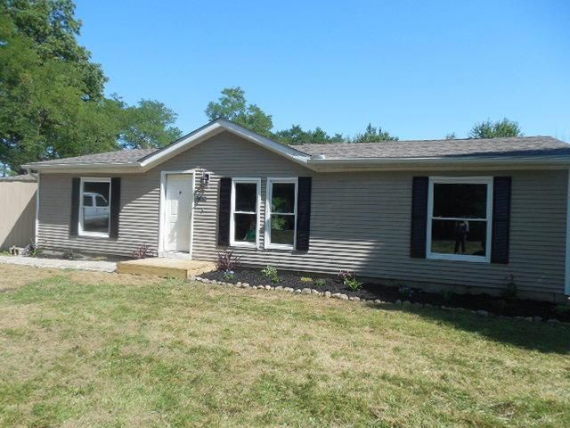 Photo of home for sale in Raymond OH