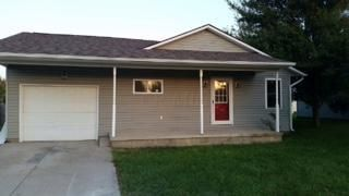 Photo of home for sale at 123 Mcdowell Street, Bloomingburg OH