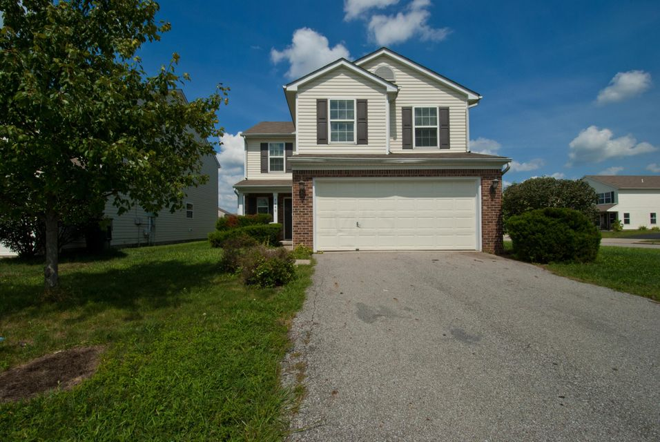 7446 Maple Spice Avenue, Canal Winchester, OH 43110