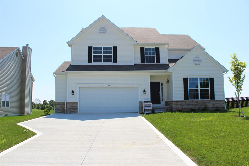 133 Terrier Court, Pataskala, OH 43062