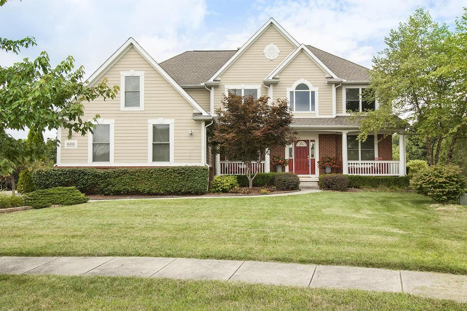 8450 Meadowmoore Place, Pickerington, OH 43147