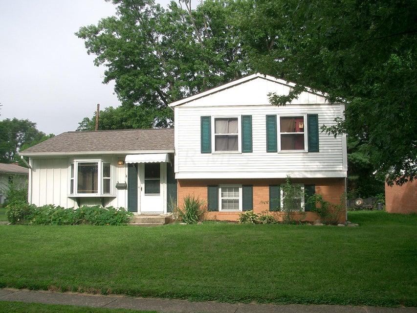 4443 Danforth Road, Columbus, OH 43224