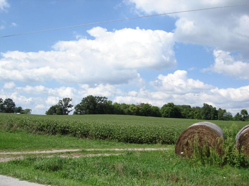 S Township Road 99, Mount Gilead, OH 43338