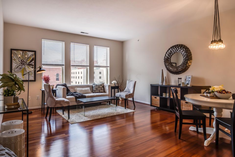 Photo of home for sale at 334 3rd Street S, Columbus OH