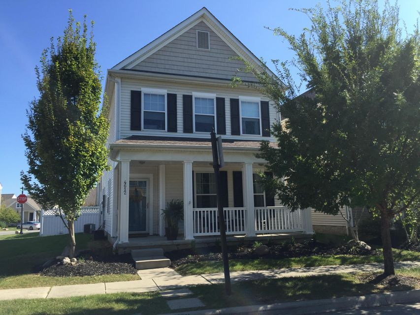 Homes For Sale Pinnacle Grove City Ohio
