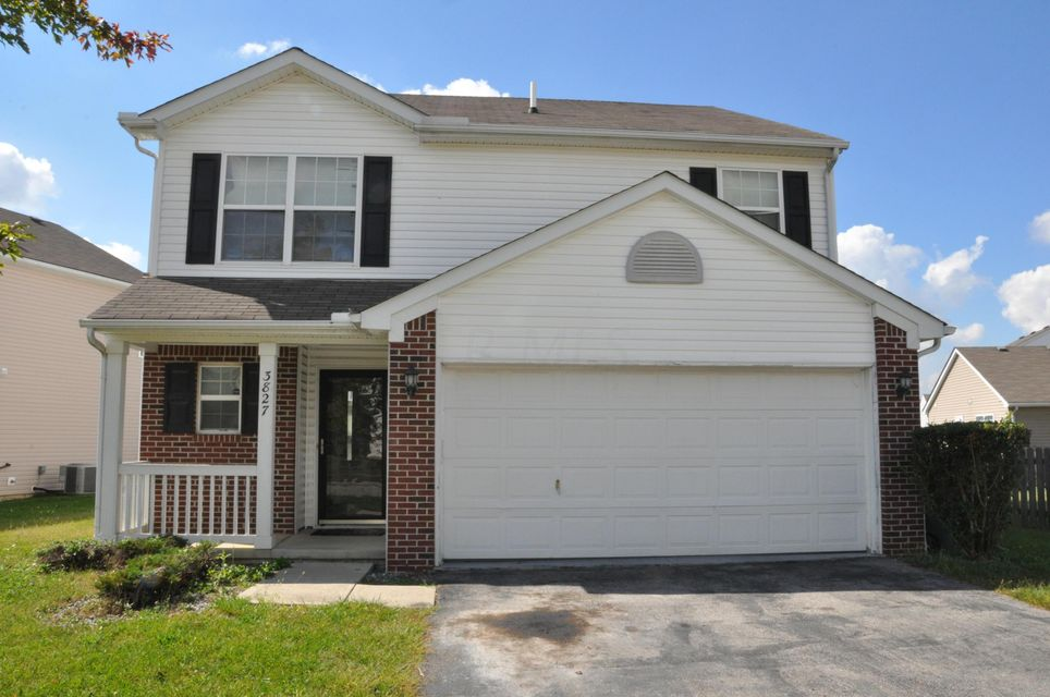 3827 Winding Twig Drive, Canal Winchester, OH 43110
