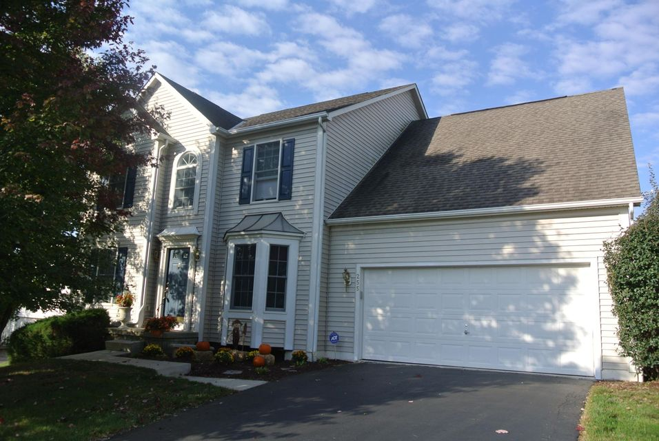 255 Timber Hearth Court, Newark, OH 43055