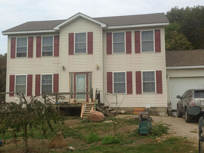 Photo of home for sale at 26295 JACKSON, Circleville OH