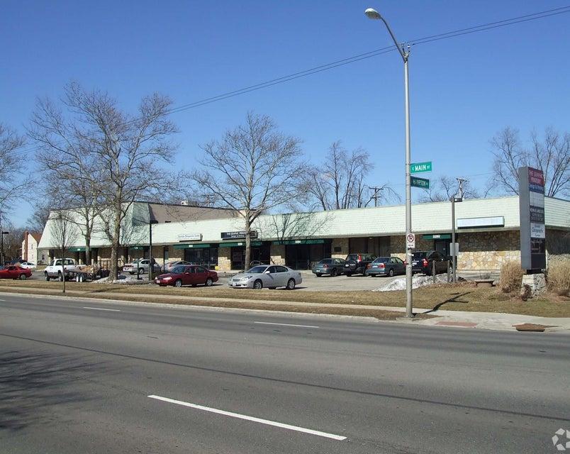 3242-3280 E Main Street, Columbus, OH 43213