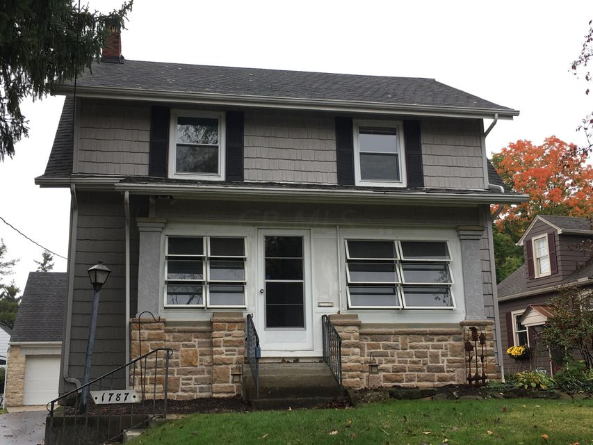 1787 BLUFF Avenue, Columbus, OH 43212