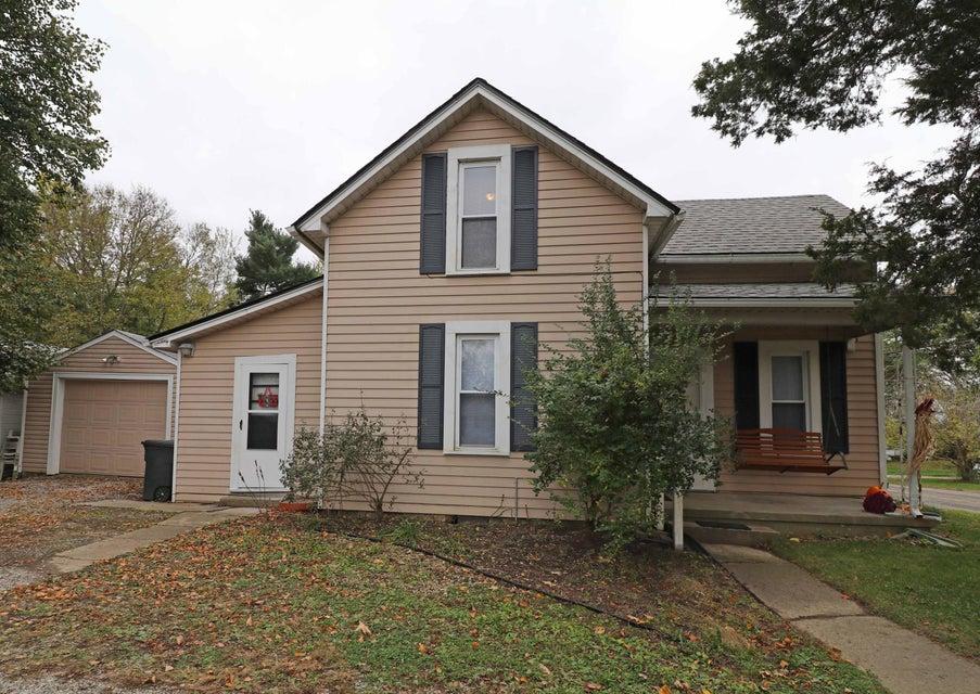 318 S Main Street, Pleasantville, OH 43148