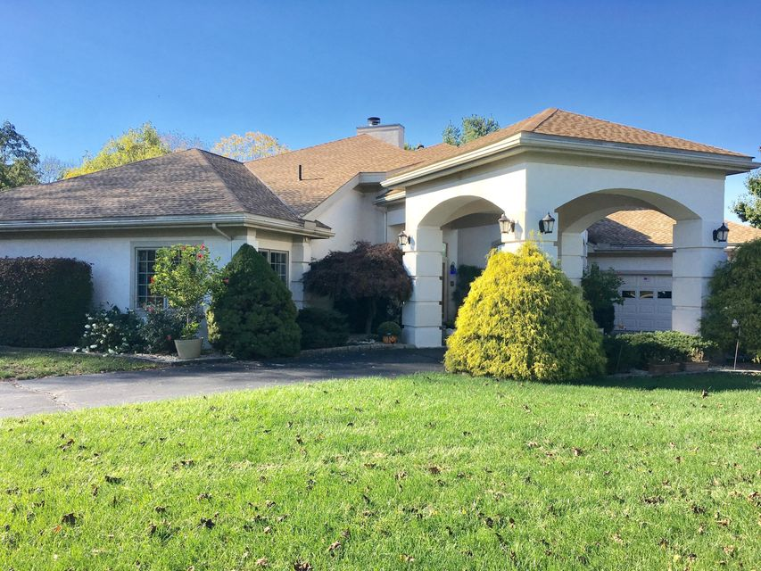 71 Wexford Drive, Granville, OH 43023