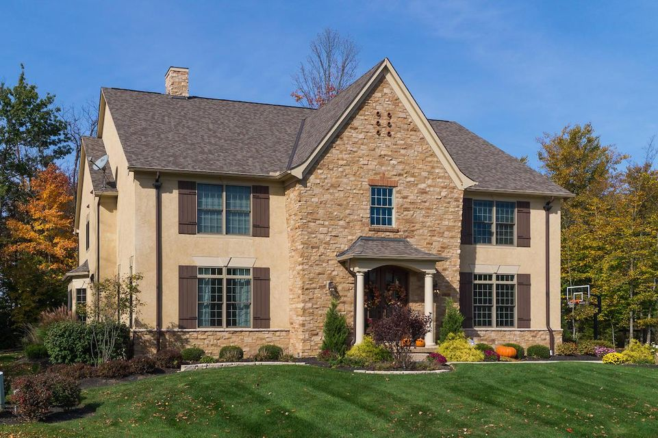 Wedgewood powell ohio homes for sale wedgewood powell for Powell homes
