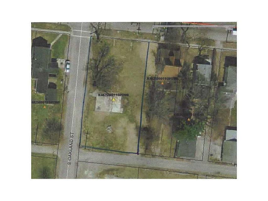 Photo of home for sale at 109 Oakland Street S, Urbana OH