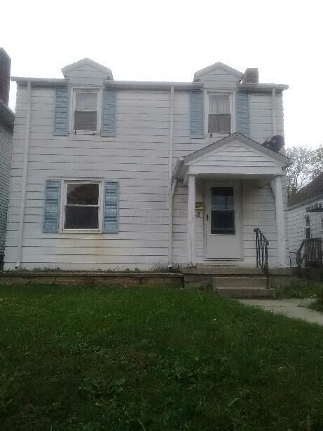 Photo of home for sale at 962 14th Avenue E, Columbus OH