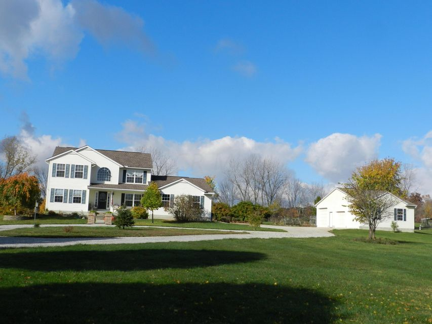 4488 Gale Road, Granville, OH 43023