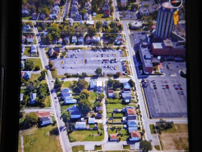 1412 Phale D Hale Drive, Columbus, OH 43203