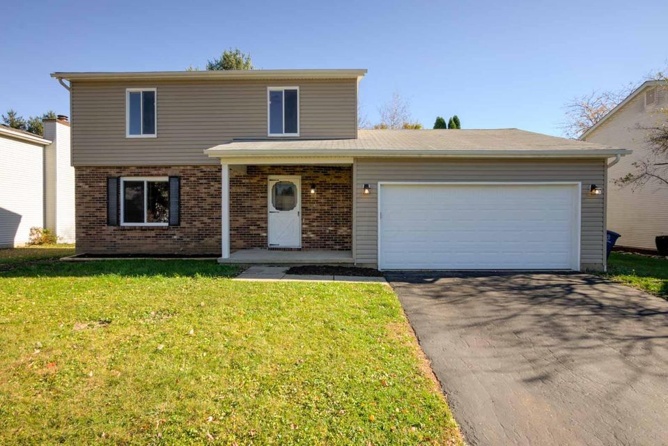 3520 Countryview Drive, Canal Winchester, OH 43110