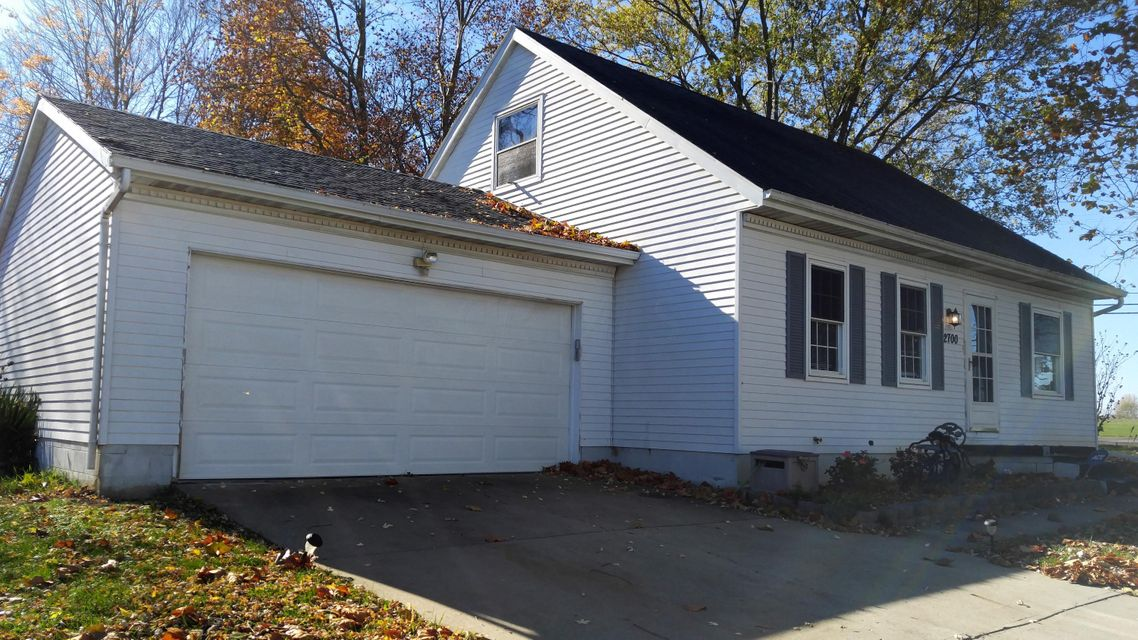 2700 WITTENBERG Drive, Lancaster, OH 43130