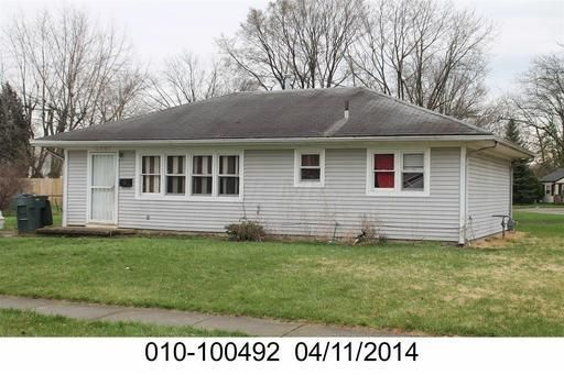 Photo of home for sale at 4467 Grimsby Road, Columbus OH