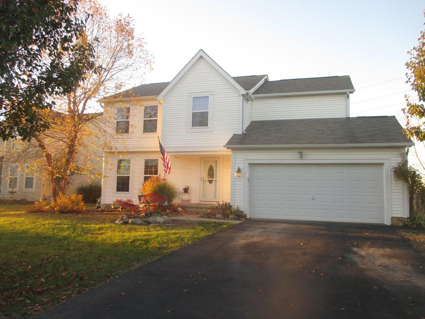 4759 Founders Drive, Groveport, OH 43125