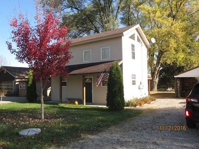 15226 TOWNSHIP ROAD 403 NW, Thornville, OH 43076