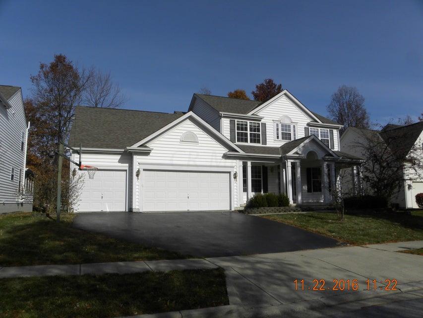 6446 Ellis Nook Drive, New Albany, OH 43054
