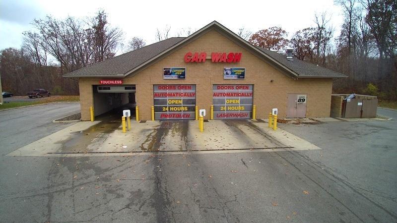 89 N Waggoner Road, Blacklick, OH 43004