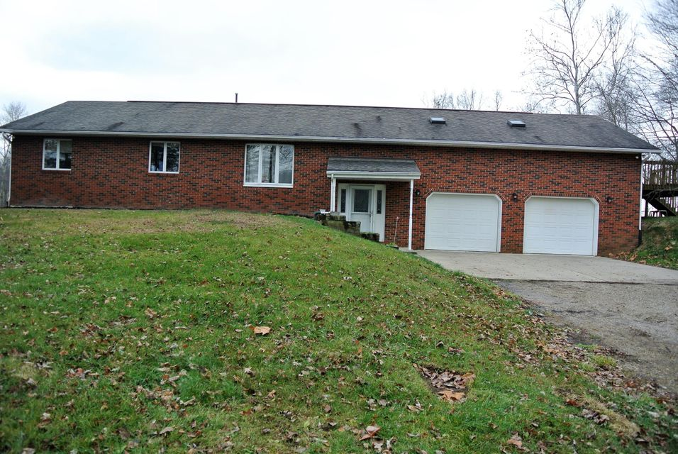 13136 Banks Hollow Road NE, Newark, OH 43055